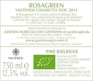 ROSA GREEN RE